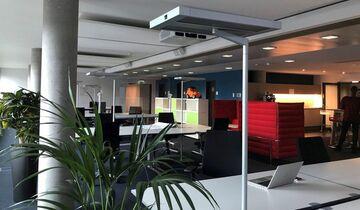 HK100, Kravag, Coworking Space, Start-ups