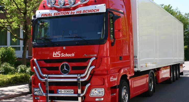 HS Schoch Finale Edition