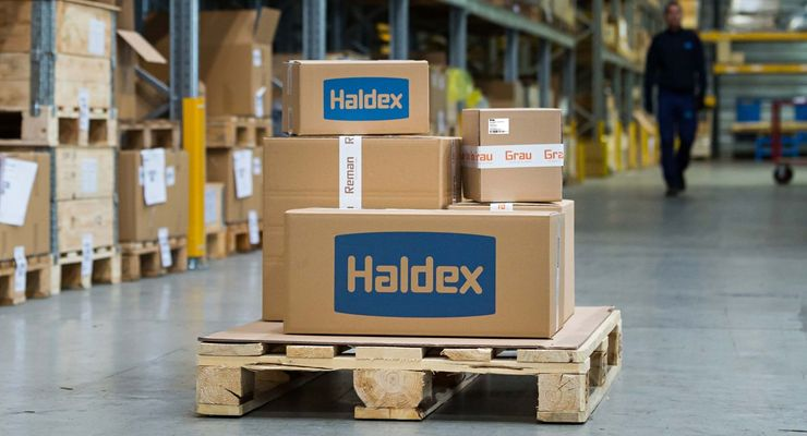 Haldex, Grau, Reman, Produktportfolio