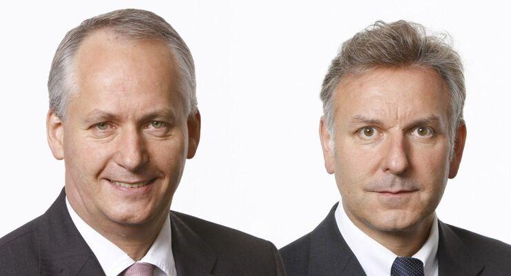 Hubertus Troska, Vorstand Daimler Ressort China