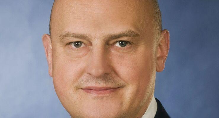 Imperial Logistics International, Adrian Kaczmarczyk
