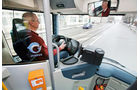 Irisbus Access GX 427 Fahrerkabine