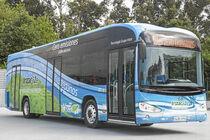 Irizar ie bus 12/18 (Leserwahl 2018)
