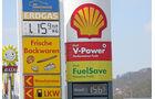 Iveco Stralis 440S33 CNG, Tankstelle, Gas, Preis