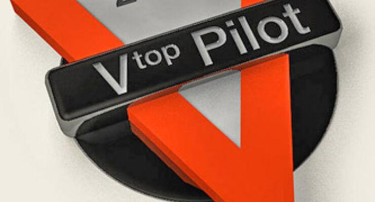 Jetzt online den Vtop-Pin sichern