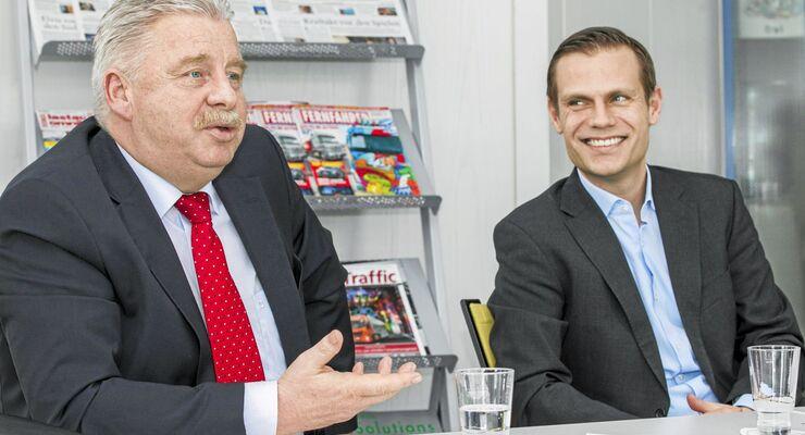 Jochen Eschborn, Axel Löhr