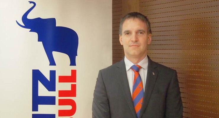 Jordi Romero, Schmitz Cargobull Spanien