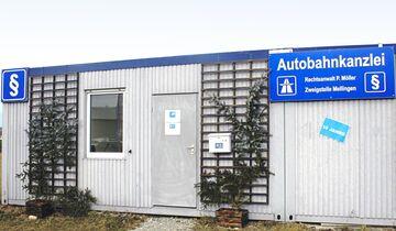 Jubiläum Autobahnkanzlei Melle