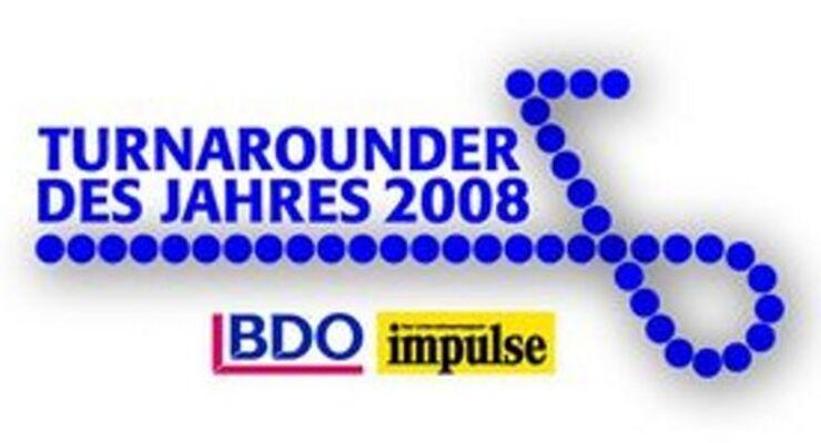 "Kögel: ""Turnarounder des Jahres 2008"""