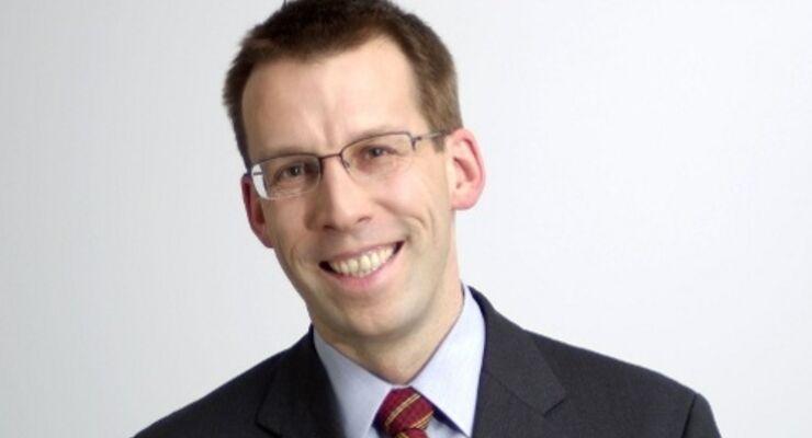 Kuhn verlässt DB Schenker Rail