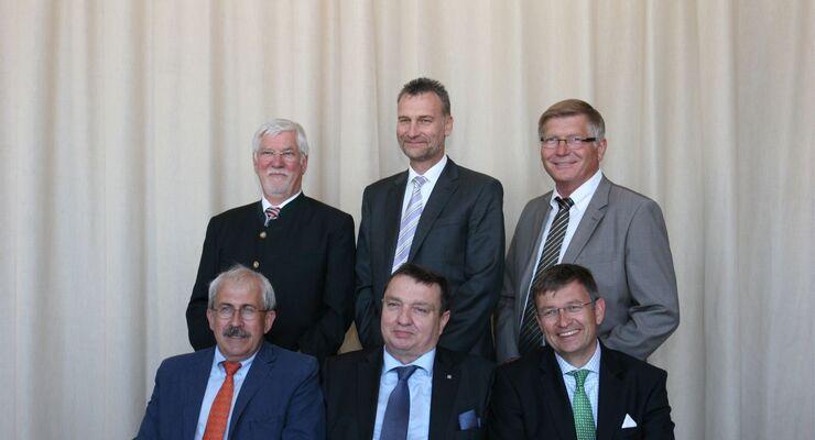 LBS Mitgliederversammlung