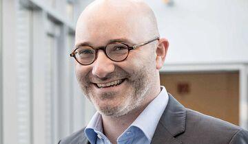 LIS-Vorstand und Eigentümer Magnus Wagner