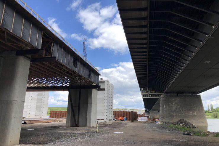 Leverkusener Brücke