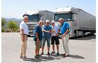 Lkw-Fahrer und deren Bedürfnisse, Untersuchungsgegenstand