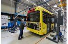 Luxemburg Busse elektromobilität