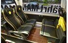 MAN Mannschaftsbusse