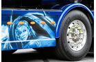 Mercedes-Benz Actros, Terje Aspmo