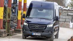 Mercedes-Benz Sprinter 314 CDI