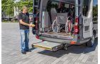 Mercedes-Benz Sprinter Mobility