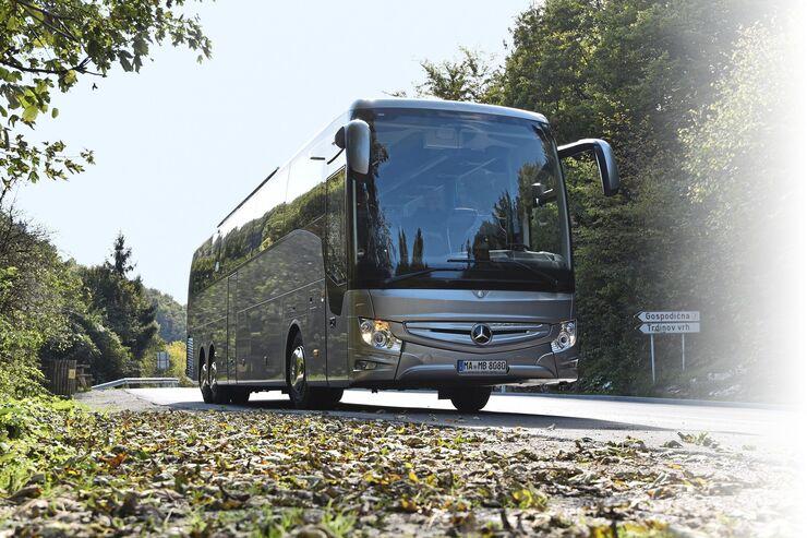 Mercedes-Benz Tourismo