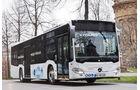 Mercedes Citaro K-G/NGT/hybrid (Leserwahl 2018)