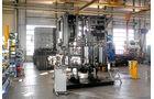 Mercedes-SLT-Baureihe – Produktprogramm, Manufaktur in Molsheim