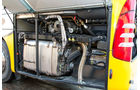 Mercedes Travego Edition 1, Euro 6, Abgasanlage