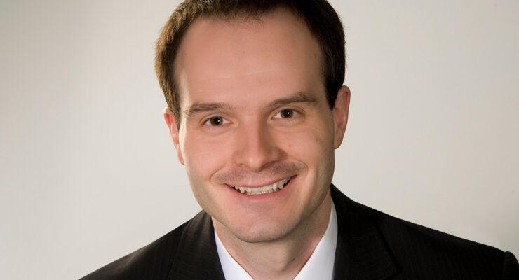 Michael Tobiasch, Experte für Softwareauswahl und -einführung (TMS, WMS, CRM etc.); Analyse/Optimierung von Prozessen und deren IT-Unterstützung