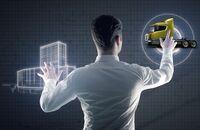Montage Zukunftsstudie Fotolia/Scania
