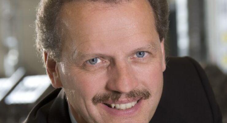 Mornhinweg übernimmt Leitung des Geschäftsfeldes Mercedes-Benz Vans
