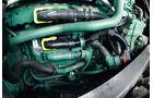 Motor-Leistungssteigerung,  Motorsteuergerät