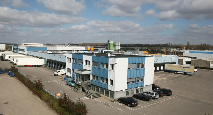 Nagel-Group Hamburg