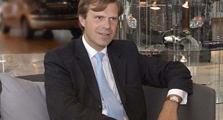Neuer Geschäftsführer bei Irisbus Iveco