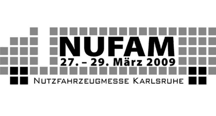 Nutzfahrzeugmesse in Karlsruhe