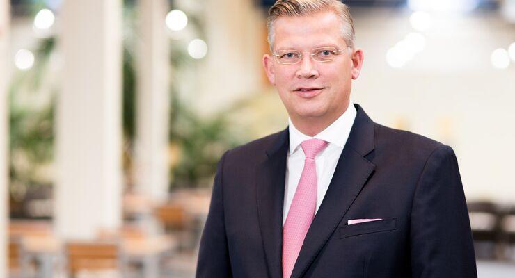 Olaf Giesen, Europart