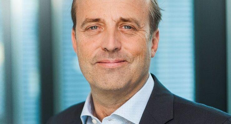 Oscar de Bok wird Supply-Chain-Vorstand