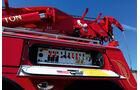 Peterbilt 378, Bedienelemente, Truck