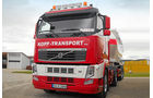 Pinnwand, Kopp Transport, Martin Bauer
