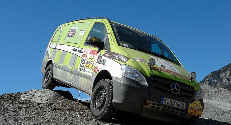 Rallye Aicha