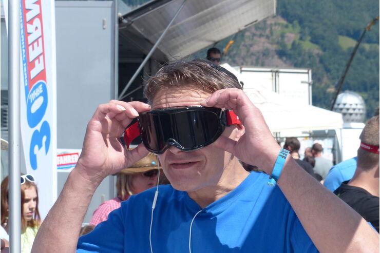 Rauschbrille