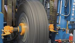 Reifenrunderneuerung