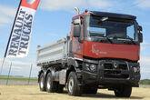 Renault Trucks K (Leserwahl 2018)