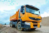 Renault Trucks Premium Lander