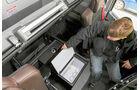 Renault Trucks T520 Maxispace, Kühlschrank