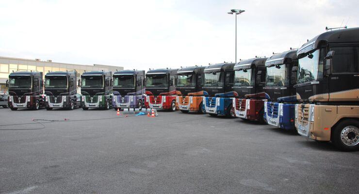 Renault Volvo Trucks