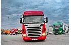 Scania, CCAP
