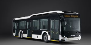 Scania Citywide 2019