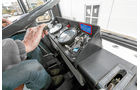 Scania P 280 LB gegen LB 110 Super, Streckbremse