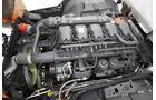 Scania P230, Motor