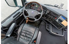 Scania R 560 Highline, Cockpit